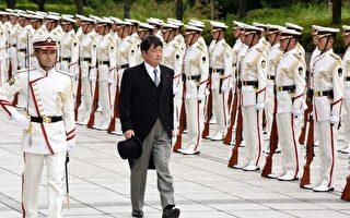 朝鲜威胁四枚导弹打关岛 日本:将半路击落