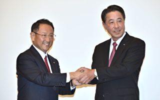 豐田和馬自達在美投資16億建廠 川普讚揚