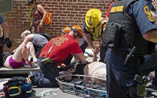 維州集會再傳意外 警用直昇機墜毀2警殉職