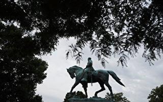 美国弗州8月12日抗议雕像将被移除活动,引发暴力冲突。(Chip Somodevilla/Getty Images)