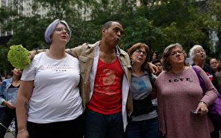 全美各地集会游行 悼念弗州遇难者