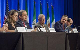 美加墨启动NAFTA谈判 汽车自制率是重点
