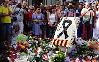西班牙恐襲 嫌犯原計劃用炸彈麵包車攻擊