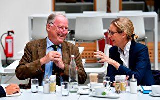 德國選項黨要求改變難民政策:把難民送到北非