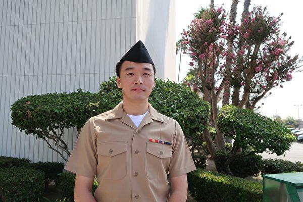 中共推出「穿上軍裝」軟件 華裔美軍:別上當