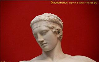 追逐完美的希腊雕塑(二)