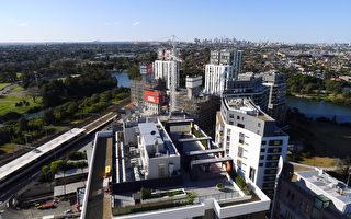 悉尼一些区新公寓房过剩 买家有风险