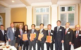 台湾与华州建构四大产业创新合作平台