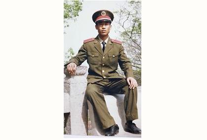 控告江澤民被判刑 吉林軍轉幹部再上訴