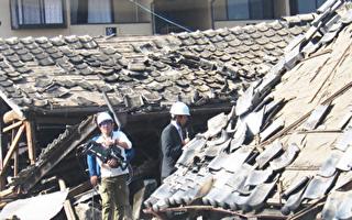 震灾一封信 熊本居民感谢台湾人相助