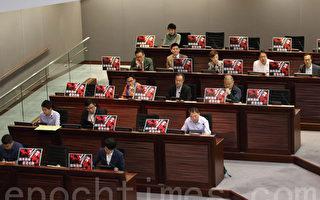 香港政府拒就一地兩檢諮詢公眾