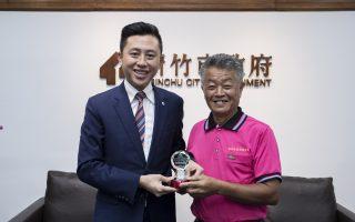 竹市金牌農村出爐 社區打造香草食物森林奪冠