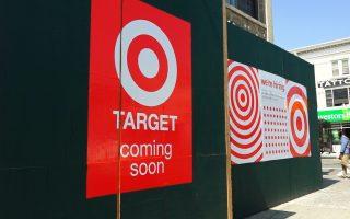 Target進駐布碌崙 周邊華裔商家喜憂參半