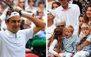 她拒绝了迪拜王子的求婚 却成就了一代网球天王