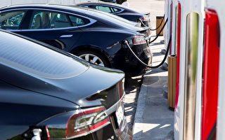 卡尔加里规划2020年普及电动汽车