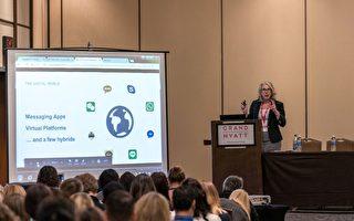 使用虚拟平台 美国大学招生出新招