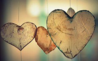 開生了鏽的心