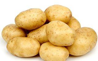 穩定血糖、對抗慢性病的食物:馬鈴薯