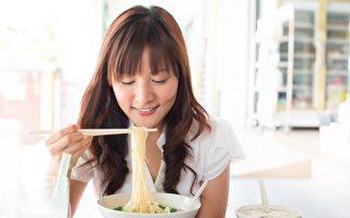 5種味道能治病 搭配吃出身體平衡