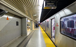 TTC换Presto站门 9月份起部分地铁站将临时关闭