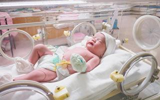 婴儿患病难活命  台大团队筛检领先全球