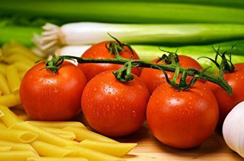 番茄。(diapicard/CC/Pixabay)