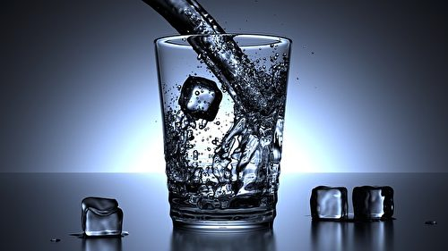 水。(Colin Behrens/CC/Pixabay)