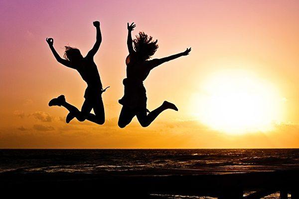 有一兩個知己,可以在最難過的時候傾訴,是很幸福的一件事。(Pixabay)