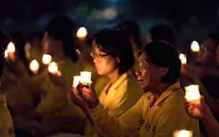 中国五位大学教授之死