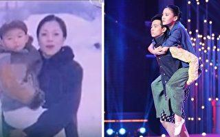 養母把遭丟棄的嬰兒培養成舞蹈冠軍 親媽看電視認出他