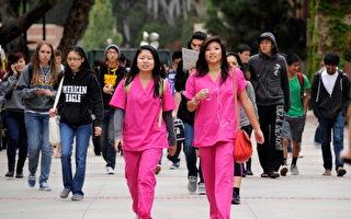 大學排名出爐    兩所加州大學並列公校冠軍