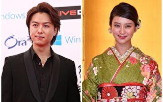 武井咲有喜 今與EXILE主唱TAKAHIRO結婚
