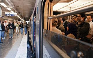 巴黎扒竊集團犯案逾千  赴迪士尼玩小心