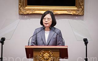 台灣配合制裁朝鮮 停止出口原油和進口成衣