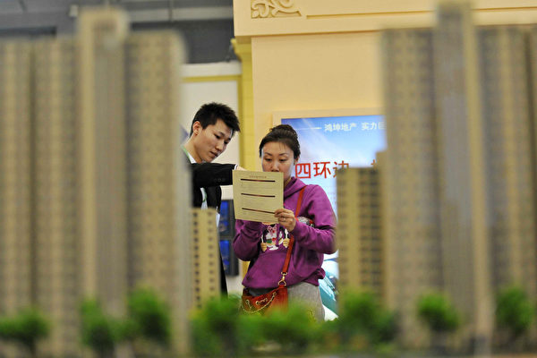 受疫情等影響 廣州樓市成交量創年內新低