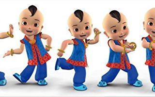 新唐人动画《小乾坤》再入围美国三影展