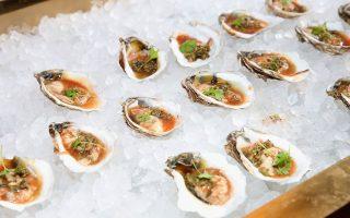 食味之秋 長島牡蠣節10月登場