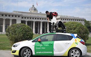 8年来谷歌首次升级街景视图 高清画面惊人