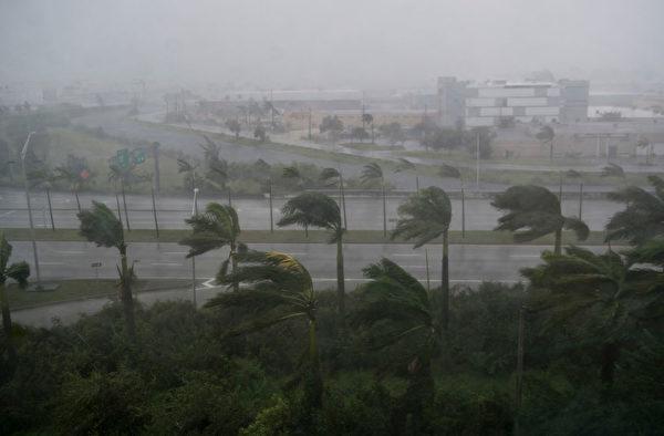 艾瑪襲美:1600萬人斷電 傷亡損壞盤點