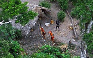 亚马逊丛林大屠杀?十余原始部落成员遇害