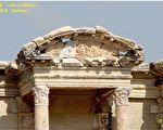 愛琴海之旅(21)Ephesus(以弗所)