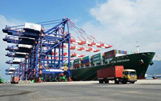 8月PMI和NMI雙漲 台灣景氣穩健復甦