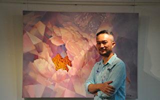 天生艺术家林宗贤 源源不绝创意来自真心祝福