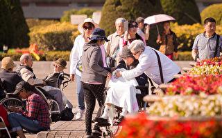 平均壽命80歲 六都台北市民最長壽