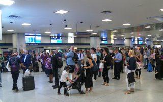 賓州車站恢復正常首日 乘客體驗佳