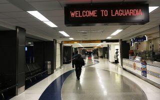 北美年度最糟机场 拉瓜迪亚上榜