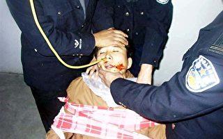 原牡丹江獄警被非法關押 絕食8天生命垂危