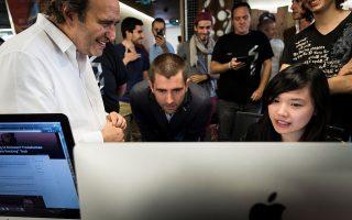 挖掘脸书商机 华裔中小企业崛起