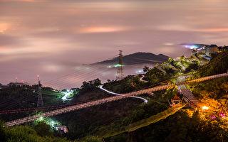 台灣阿里山吸引全球觀光客 好茶 老街 都不敵一個美景