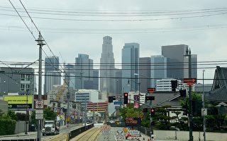洛杉磯贏2028奧運會主辦權